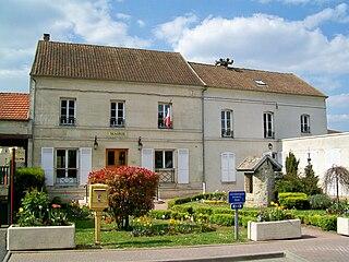 Orry-la-Ville,  Hauts-de-France, France