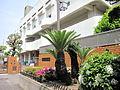 Osaka City Shinjyo elementary school.JPG