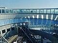 Osaka Umeda Sky Building Aussichtsplattform 2.jpg