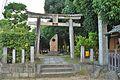 Osake-jinja (Kyoto) torii.JPG