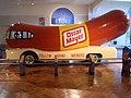 Oscar Mayer Wienermobile, Henry Ford Museum, Detroit.jpg