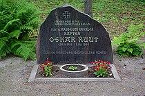 Oskar Ruut hauakivi.jpg