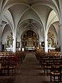 Ossé (35) Église Saint-Suplice Intérieur 01.JPG