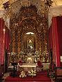 Otro altar en la Iglesia Mayor Prioral.JPG