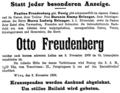 Otto Freudenberg (1844-1909) death notice.png