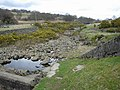 Outflow from Coedty Reservoir - geograph.org.uk - 157484.jpg