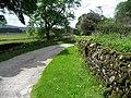 Outside Bruntscar Hall - geograph.org.uk - 848624.jpg