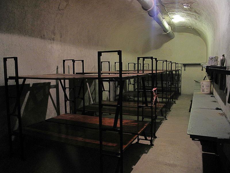 File:Ouvrage de Sainte-Agnes dormitories.jpg