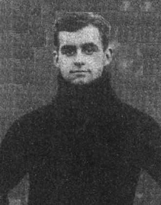 1905 College Football All-Southern Team - Owsley Manier.