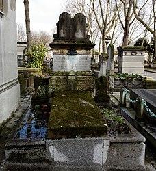 Tomb of Goldschmidt