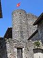 Pérouges - Maison du Prince - Tour de guet (9-2014) 2014-06-25 14.12.05.jpg