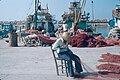 Pêcheurs et bateaux de pêche de Güzelbahçe (4).jpg