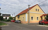 Písková Lhota, house No. 32.jpg