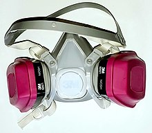 respirator mask niosh