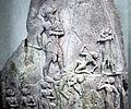 P1050574 Louvre Stèle de la victoire de Naram-sin détail rwk.JPG