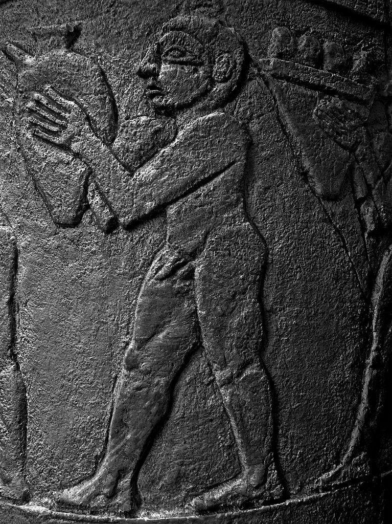 Filep1190278 Pergamonmuseum Vase Uruk Detail Rwkg Wikimedia