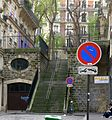 P1340507 Paris XVIII rue Nobel escalier rwk.jpg