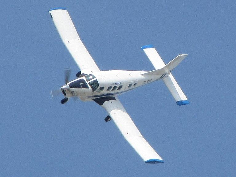 PACP-750XSTOL2