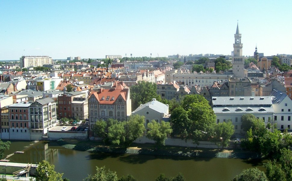 PL Opole NCentrum