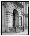PSFS Building, Walnut and Seventh Streets, Philadelphia, Philadelphia County, PA HABS PA-6663-8.tif
