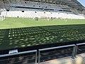PSG-Soyaux Féminines Stade Jean Bouin 05.jpg