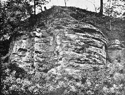 PSM V45 D203 Split rock near mouth of woolperts creek ky.jpg