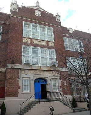 Richmond Hill, Queens - PS 54