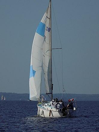 Paceship PY 23 - Paceship PY 23