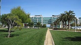 Pacific Shores Center - Image: Pacific Shores Center 1