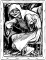 Page 48 illustration in More Celtic Fairy Tales.png