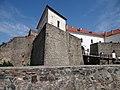 Palanok Castle - Mukachevo - Ukraine - 01 (36481242692) (2).jpg