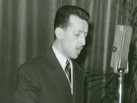 Charles Palant (1949), ancien Président du comité des jeunes de la LICA, devenu un des fondateurs du MRAP en 1949. Secrétaire général du MRAP de 1950 à 1971.