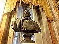 Palazzo Doria-Tursi Genova - Salone di Rapprensentanza - Busto Garibaldi.jpg