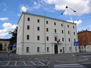 Castel Maggiore Comune in Emilia-Romagna, Italy