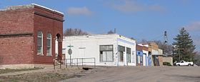 Palmyra, Nebraska downtown 1.JPG