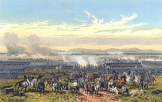 Texas Campaign - The Battle of Palo Alto.