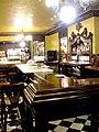 Pamplona - Plaza del Castillo, Café Iruña 01.jpg