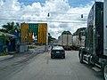 Panamerican highway at Costa Rica Panama border.jpg