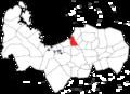 Pangasinan Locator map-Mangaldan.png