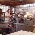 Pannello fotografico lavorazione Parmigiano-Reggiano (1 di 6) - Musei del cibo - Parmigiano - 220.tif