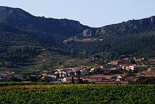 Villalba de Rioja Municipality in La Rioja, Spain