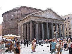 Pantheon Rome voorgevel.jpg