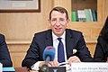 Paraksta Nodomu protokolu par 2012.gada Ķīnas uzņēmējdarbības foruma norisi Rīgā (7745295158).jpg