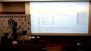 File:Parallel corpora based on Wikisource to support foreign language contributions in Wiktionary – Lars Aronsson.webm
