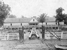 Mississippi State Penitentiary - Wikipedia