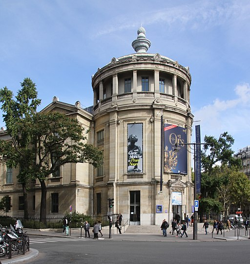 Guimet Museum - Musée Guimet