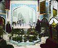 Paris Exposition unidentified interior view, Paris, France, 1900 n4.jpg