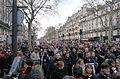 Paris Rally, 11 January 2015 - Boulevard Beaumarchais - 01.jpg
