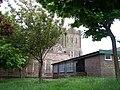 Parish Church of St Cecilia, Parson Cross, Sheffield - 3 - geograph.org.uk - 1114307.jpg