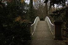 Park Schönbusch – Wikipedia, wolna encyklopedia